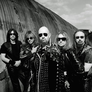 Rising in the east..... Judas Priest